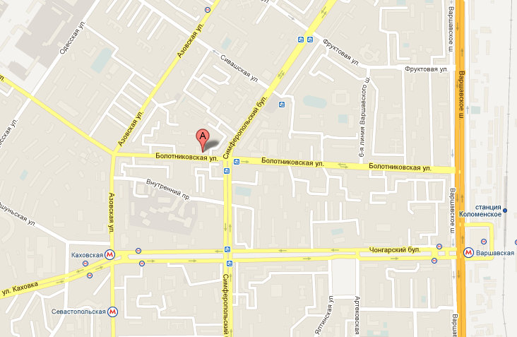Самарская областная клиническая больница номер 2