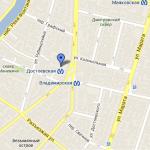 Клиника Вита в Санкт-Петербурге