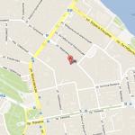 Центр Надежда Екатеринбург схема проезда